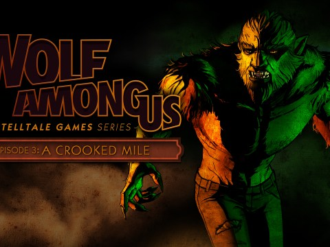 The Wolf Among Us: Episode 3 review – A Crooked Mile