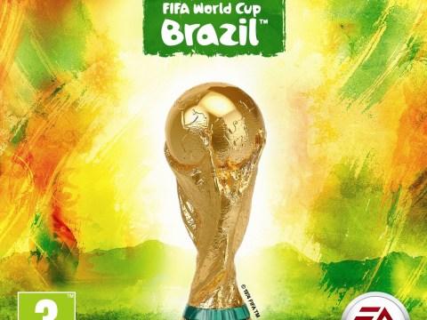 2014 FIFA World Cup Brazil review – official souvenir