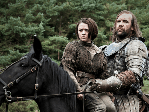The best partnerships in Game Of Thrones, from Arya and The Hound to Littlefinger and Varys