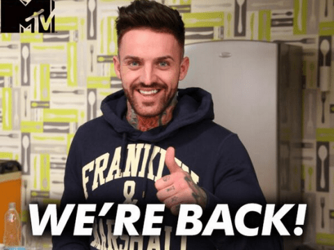 Geordie Shore: Vicky Pattison and Holly Hagan's ex Aaron Chalmers confirmed for series 8
