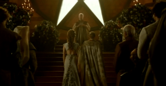 Game Of Thrones Purple Wedding.Game Of Thrones Season 4 Episode 2 What Is The Purple Wedding