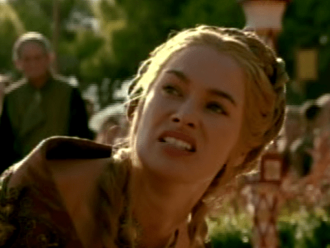 Game Of Thrones season four episode two, The Lion and the Rose: Whodunnit?