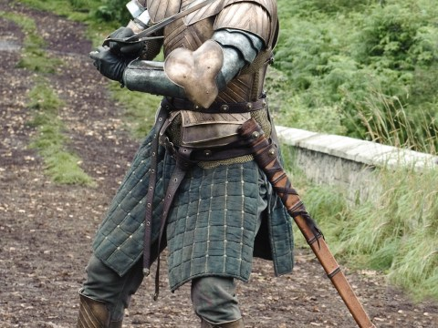 Why we love Brienne of Tarth from Game of Thrones