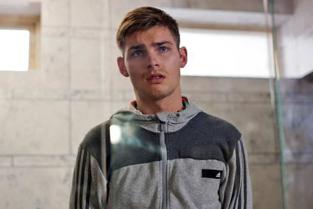 Hollyoaks: Ste goes to court – spoiler pictures