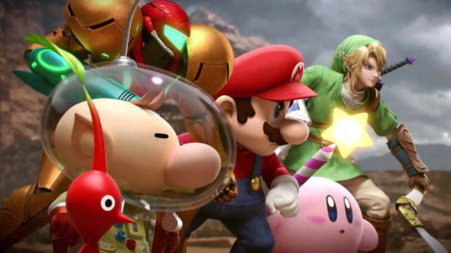 It looks like this is an important week for Nintendo