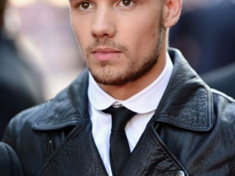Don't worry Directioners, Liam Payne says he'll be a David Beckham lookalike if his career goes in the wrong direction