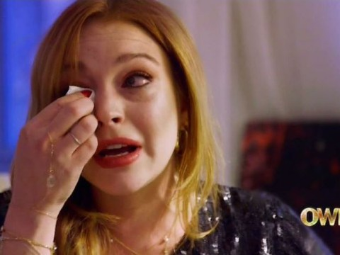 Lindsay Lohan reveals miscarriage heartbreak on reality show