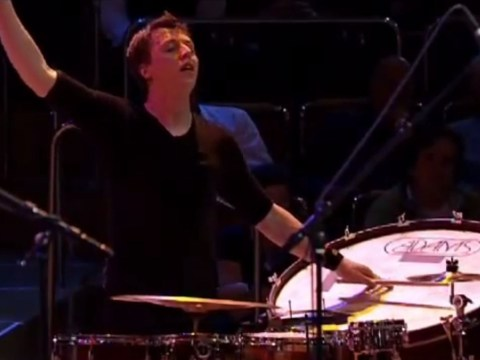 The beat master: Why Martin Grubinger is the greatest percussionist in the world