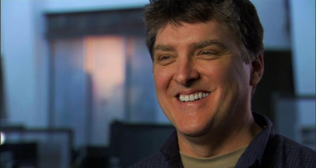 Martin O'Donnell – somebody cut the Bungie rope