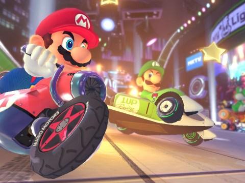 New Mario Kart 8 trailer shows retro tracks – no blue shells confirmed