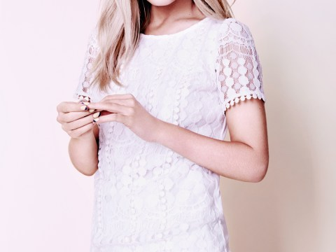 Loved by Mollie, wanted by us: Top picks from Mollie King's SS14 Oasis collection