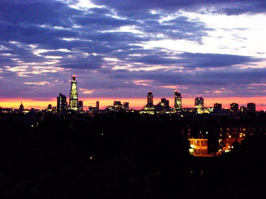 9 reasons Peckham is the best place to live in London