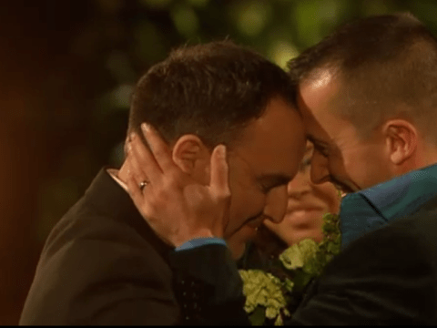 Our Gay Wedding: The Musical – best moments from the wedding that was better than Kate and Wills'