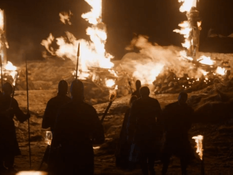 Disappointed by Game Of Thrones so far? New trailer suggests S4E2 is going to be epic