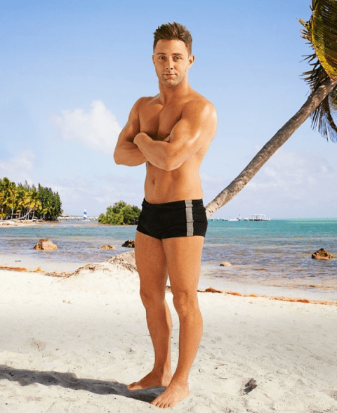 When is Ricci Guarnaccio on Ex On The Beach? Impatient fans can't wait for Geordie Shore showdown