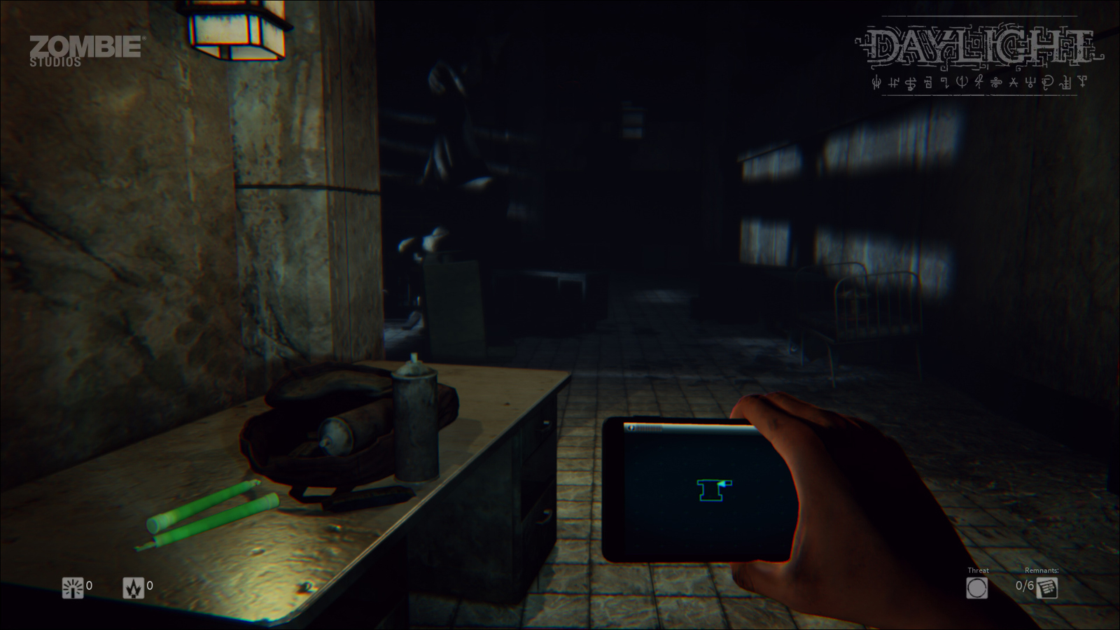Daylight (PS4) – who'd have thought being scared could be so boring