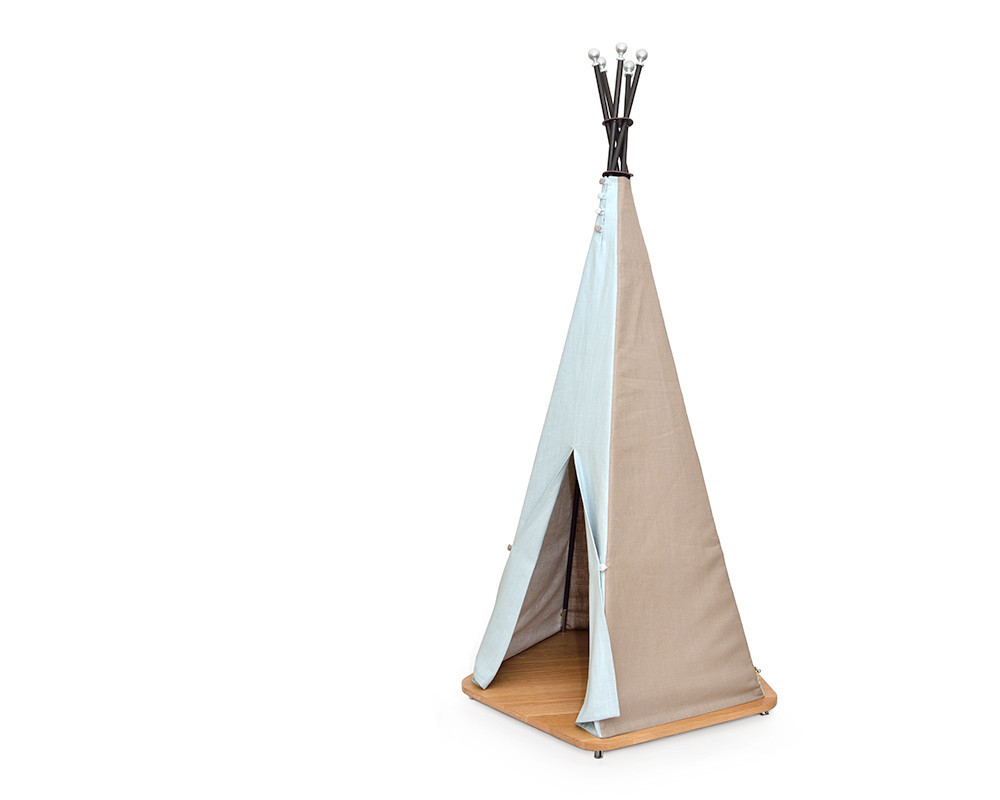 This £895 tipi for dogs actually exists