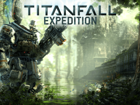 Titanfall Expedition DLC will have three new maps