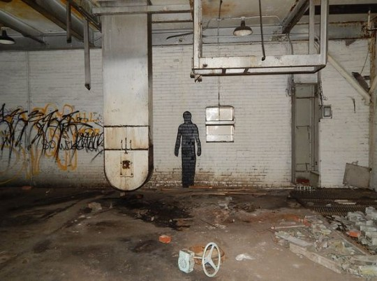 Urban exploration: Reddit user makes terrifying discovery in