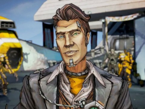 Borderlands 2 prequel coming to Xbox 360 and PS3, but not from Gearbox