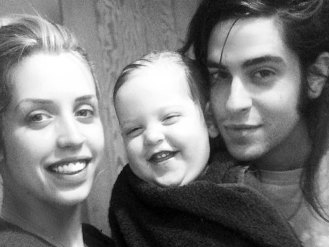 Peaches Geldof  – a life in tweets