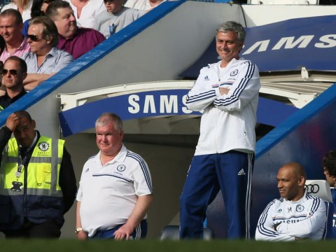 Jose Mourinho going two seasons without a trophy makes him not so special anymore