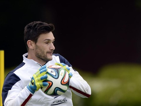 Tottenham face fight to keep Hugo Lloris 'as Real Madrid and Atletico Madrid battle for his signature'