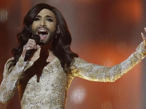 Eurovision 2014: Everything you need to know about Conchita Wurst, Austria's Eurovision entry