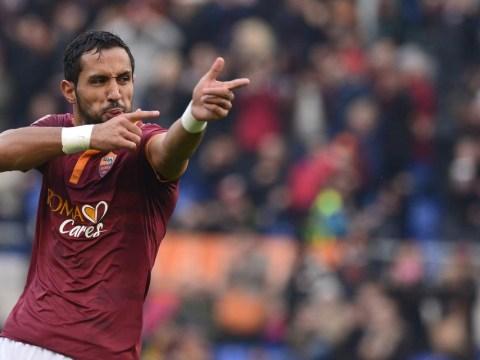 Roma slap £50m price tag on Chelsea and Tottenham target Mehdi Benatia