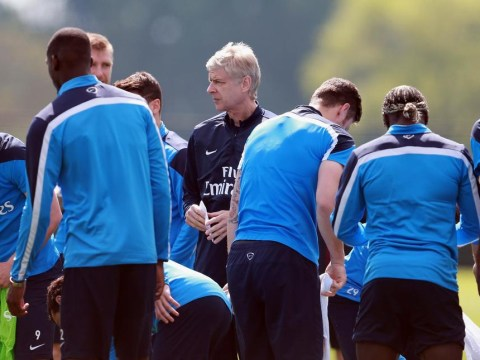 Arsenal need to show a winner's mentality, or be condemned as football's answer to Luke Donald
