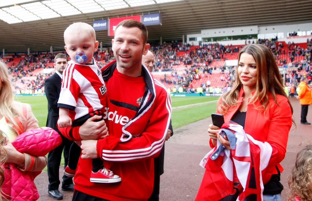Why Sunderland fans will not miss Marmite man Phil Bardsley