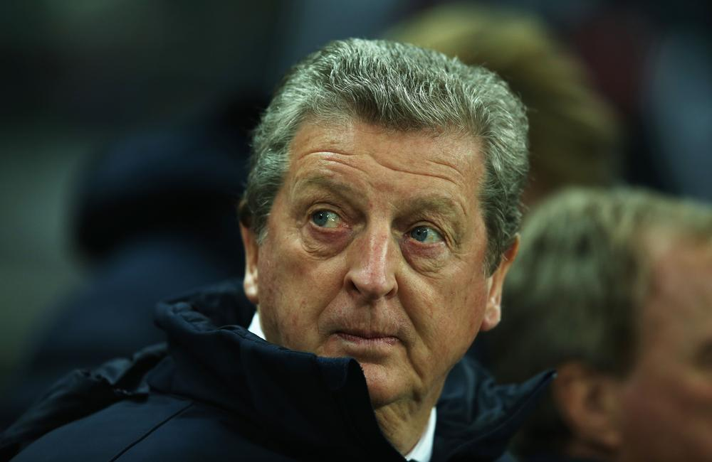 England World Cup squad: Watch LIVE as boss Roy Hodgson names his 23-man squad
