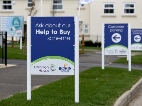 Help to Buy not to blame for housing bubble, say experts