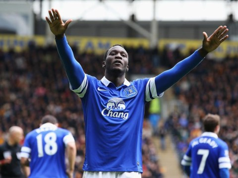 Romelu Lukaku's price tag makes him too much of a risk for Everton to sign permanently