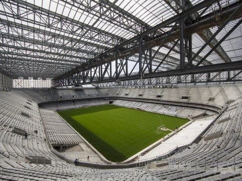 Dying for the World Cup? Fifa must stop turning a blind eye to Brazil and Qatar