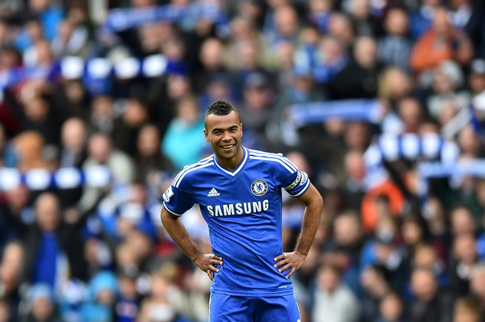 Ashley Cole retires from international football after England World Cup snub