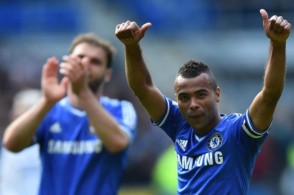 Spare me the 'classy' Ashley Cole comments, his retirement has let England down