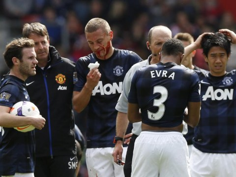 Nemanja Vidic: Eight key points about David Moyes' Manchester United reign