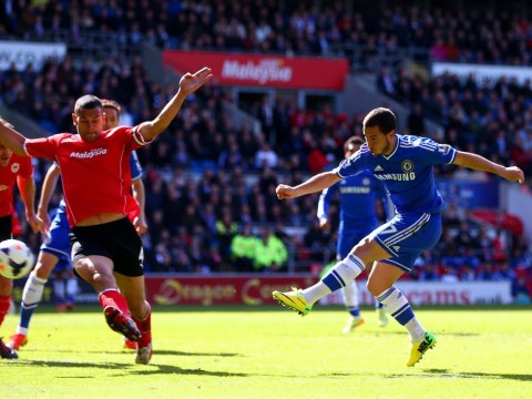 Chelsea's Eden Hazard cools Paris St Germain talk and backs critic Jose Mourinho