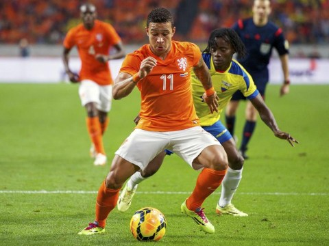 Who is Manchester United target Memphis Depay? The lowdown…