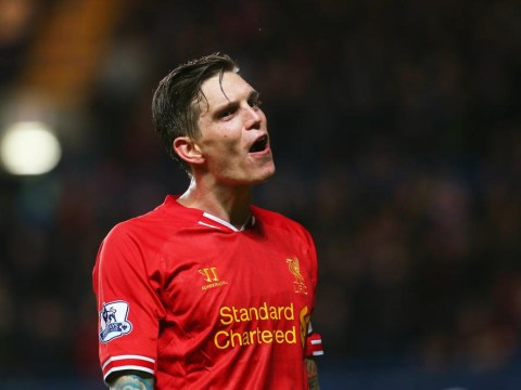 Could Daniel Agger be on his way out of Liverpool this summer?