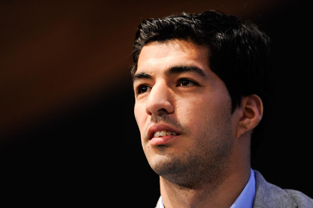 Why karma will punish talkSPORT's Adrian Durham for his obsession with Liverpool's Luis Suarez