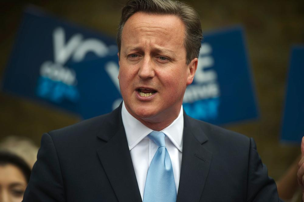 8 ways David Cameron's Cabinet reshuffle will change Britain