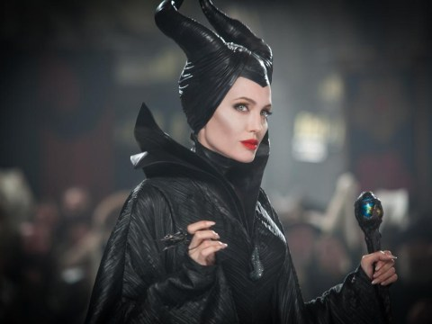 Angelina Jolie: The original Maleficent really enjoyed being evil – it's fun to watch
