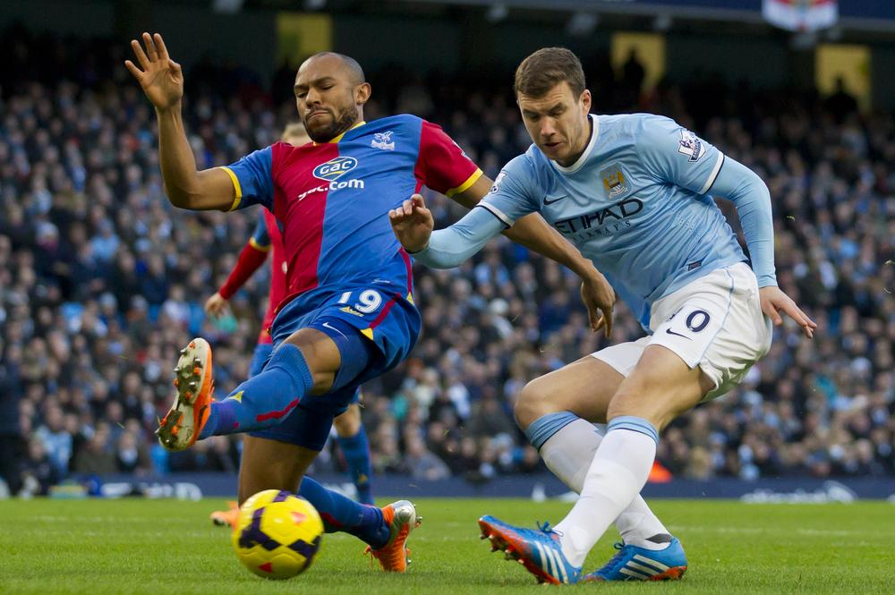 Dean Moxey, Danny Gabbidon and Jonathan Parr's exit no shocks in Crystal Palace clear-out