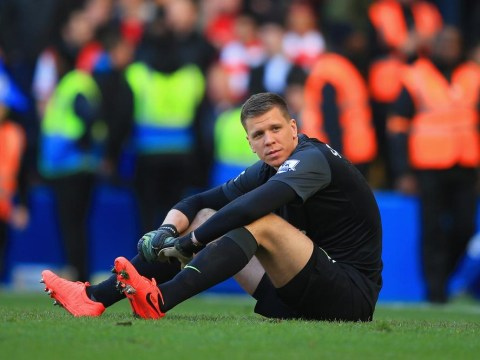 Arsenal's four options for buying a back-up goalkeeper