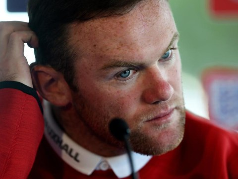 Wayne Rooney reveals soundtrack to his World Cup summer – things don't look good for England