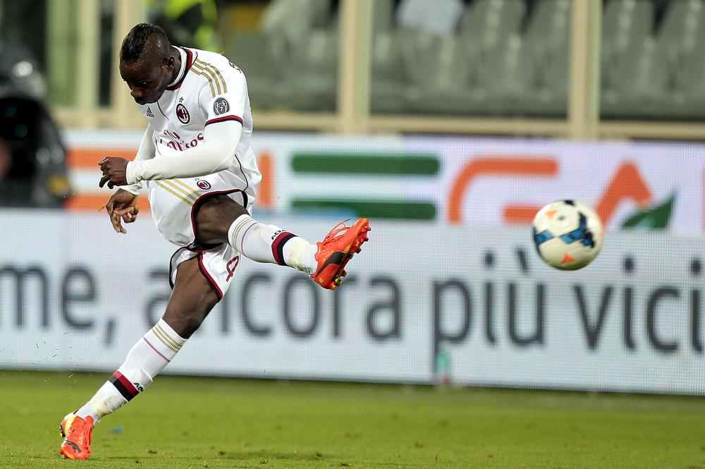 Could Arsenal really make Mario Balotelli one of their summer signings?