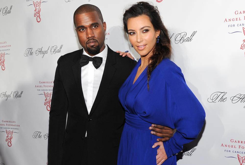 Kim Kardashian and Kanye West to give guests tour of Palace of Versailles before Florence wedding