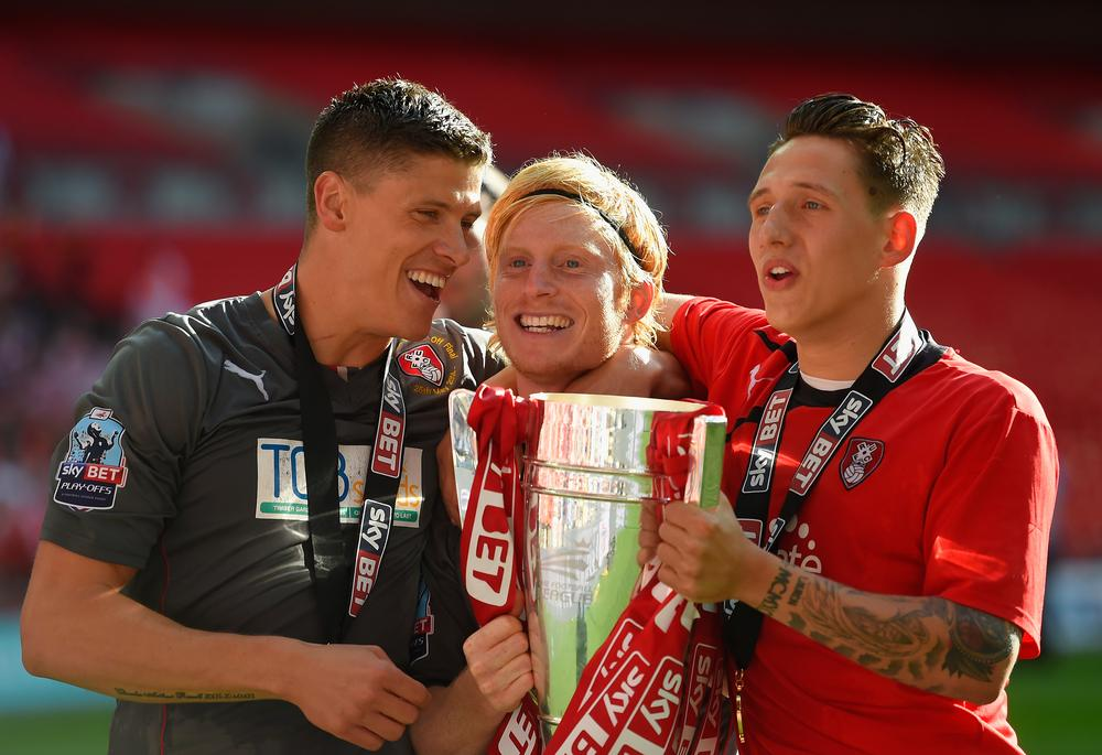 Rotherham play-off joy gave me hope Cardiff can flourish in Championship